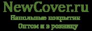 01. Логотип «NewCover»