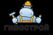 03. Логотип «Гипострой»